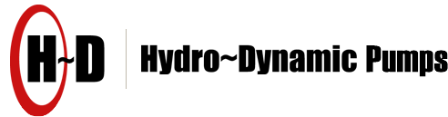 Hydro~Dynamic Pumps